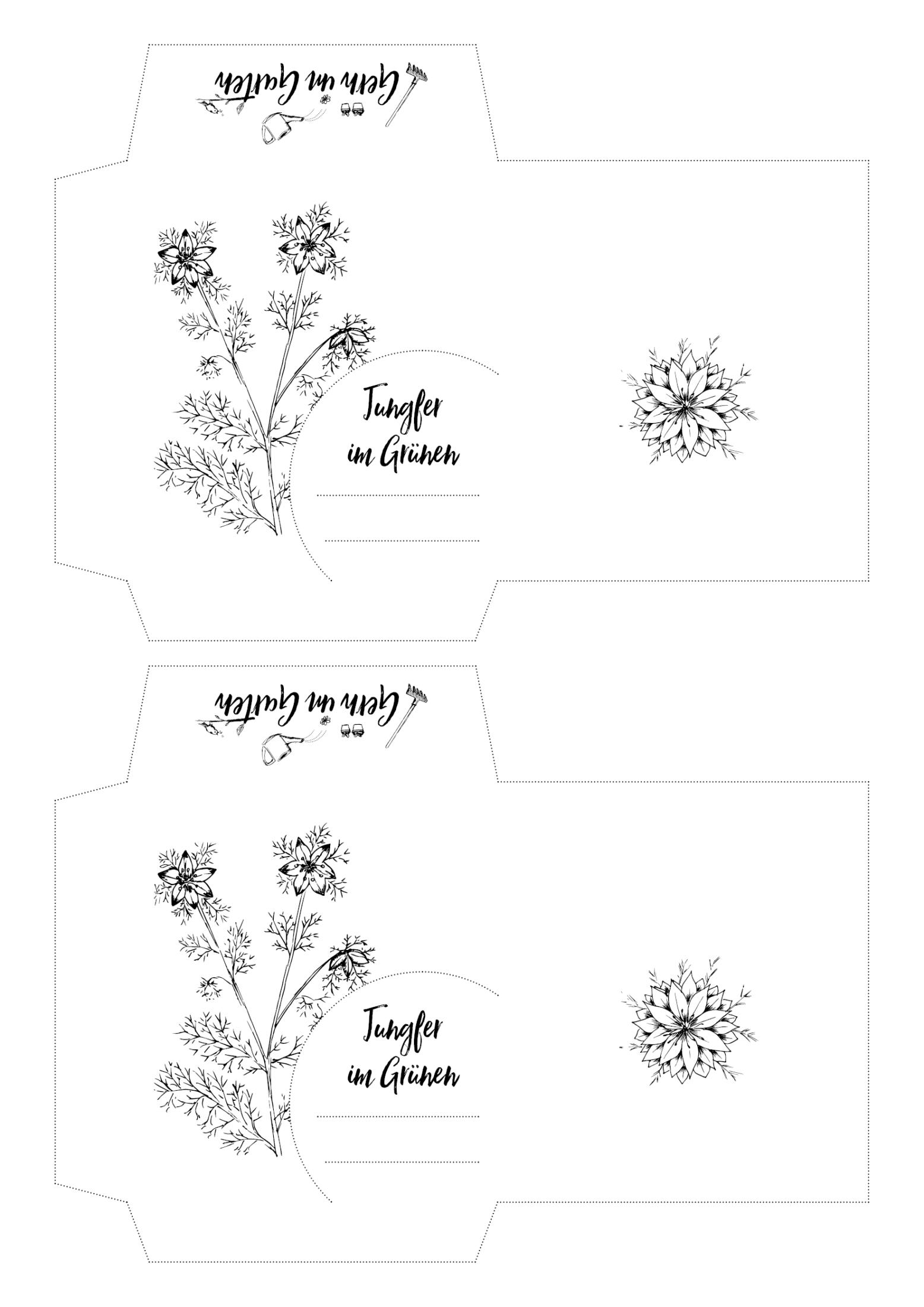 Samentüten